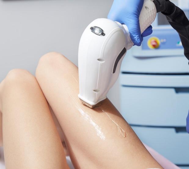 trattamento depilazione laser bikini