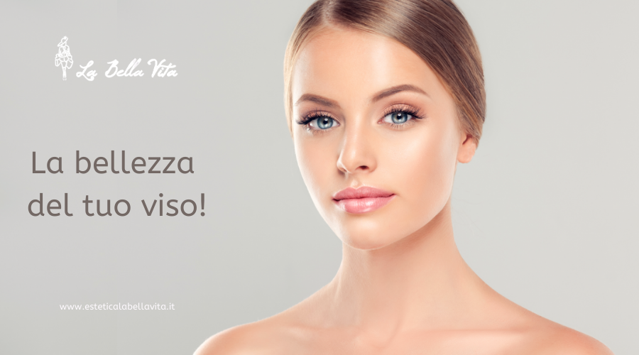 One Need per la bellezza del tuo viso!